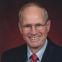 Woodrow L. Jordan
