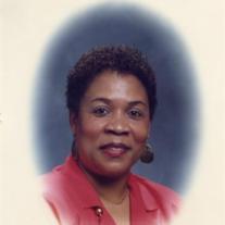 Geraldine C Smith