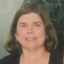 Janis Ruth Brandt