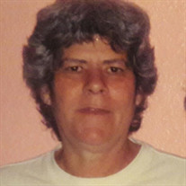 "Maria ""Sally"" Negron Morales"