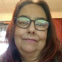 Donna Lynn Andras