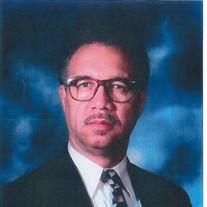 Mr.  Donald Gene Smith