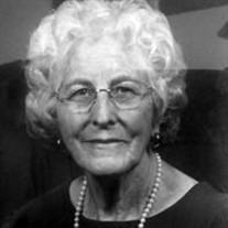 Ruby  Annette Allen  SHAW