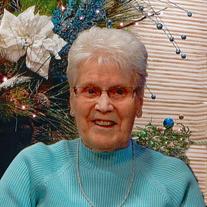 Shirley Grace Brandjord