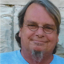 Mark Raymond Cummings