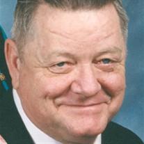 Casimir Norman Klama Sr.