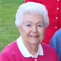 Shirley Ann Donaldson Kuhlman
