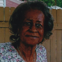 Shirley Ferguson