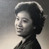 Mrs Swee Wan Wong