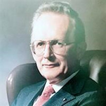 Earl G Dresser
