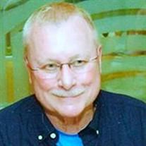 Dr Paul Sydne Monson