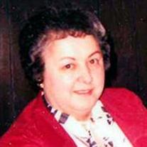 Doris A Ostic