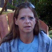 Martie Jones Shaver