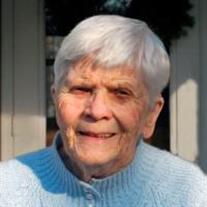 Helen Laura (Hanson ) Freng