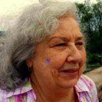 Betty  Jo Morris