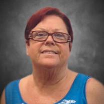 Carolyn Louise Davidson
