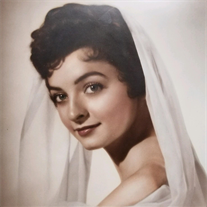 Virginia  Ann Turner