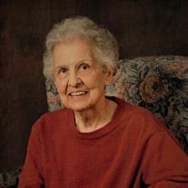 Hazel Irene Archer