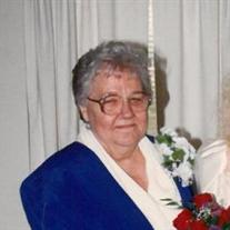 Mrs. Elretta Brewer Cox