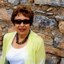 Helen Sonya Freedman