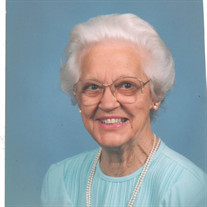 Mrs. Elinor Lorene Edlin Roberts age 92, of Keystone Heights