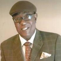 Harold Rudolph Jones Jr.