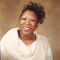Mrs. Melvina Davis