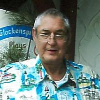 Arthur Ray Sims