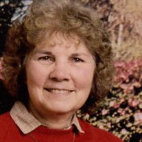 Mildred Elizabeth Jordan