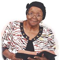 Mrs. Sylvia Dawes