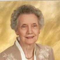 Doris L. Ramsey