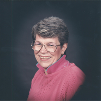 Joyce E. Hoffmann