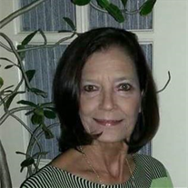 Frances Gillich