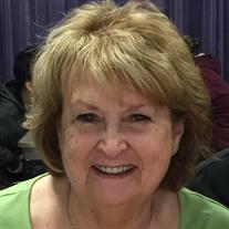 Bernice Palla