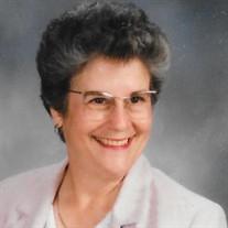 Jane Marie Howington
