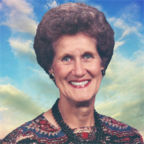 Marion McPherson