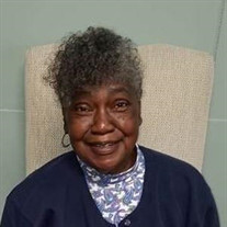 Mrs. Alice Virginia Shaw