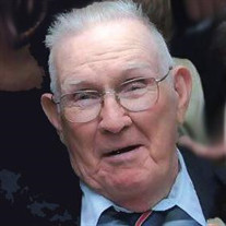 Mr. James 'Red' Corr Sr.
