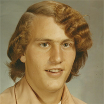 Mr.  Terry  Hoit Johnson