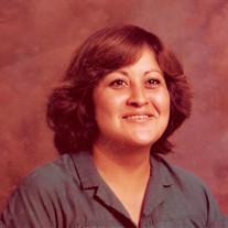 Mrs. Juanita Romero