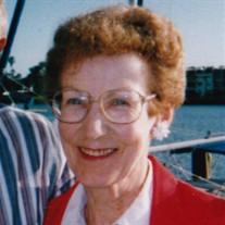 Virginia Klenk Sabo