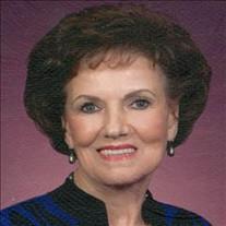 Frances Letricia Bean