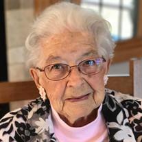 Verla Mae Schaefer