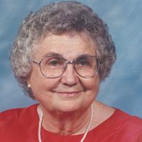 Madalyn J. Rosecrans