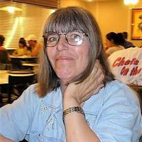 Julie M. Radanovich