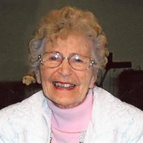 "Doris ""Dee"" Anne Sturlaugson Otto"