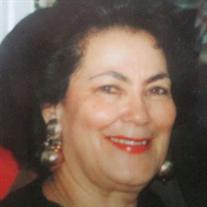 Maria  Isabel Cristian