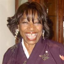Betty Jean Moore