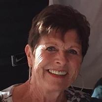 Mrs. Ann Blyth Creighton