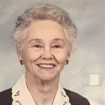 Josefa A. Sarracino (Fita)